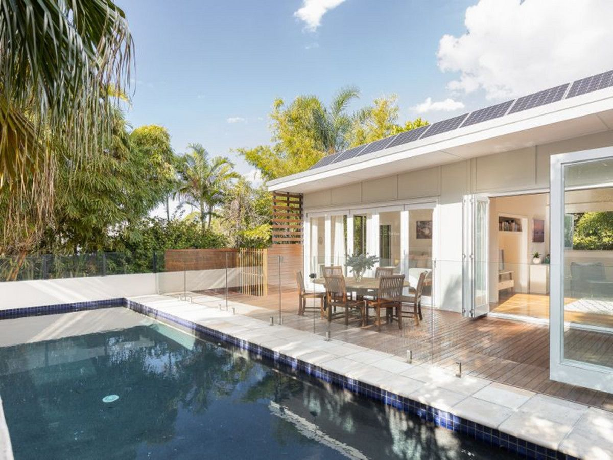A stylishly renovated family home in the heart of Ashgrove