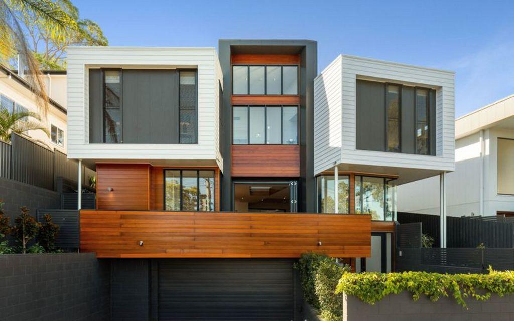 Modern Masterpiece on Balmoral Hill