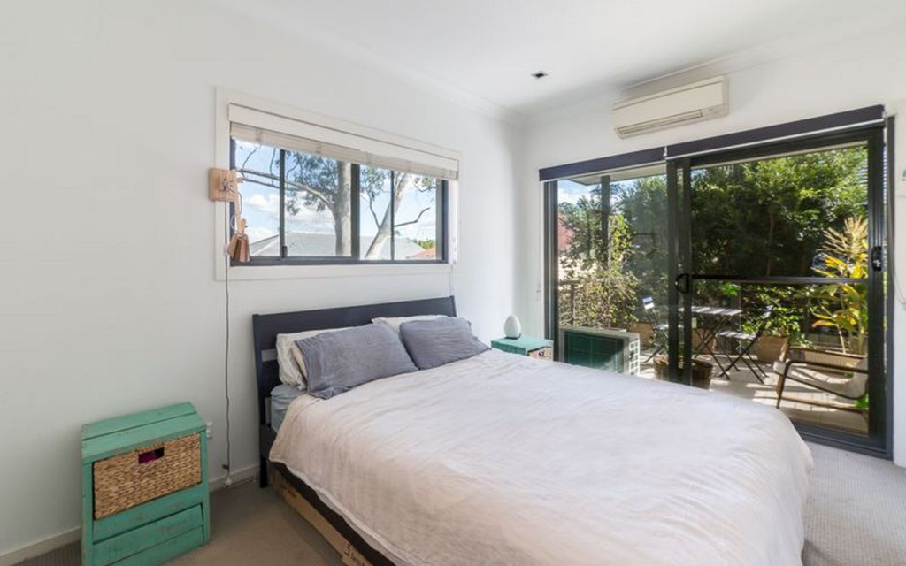 Lifestyle, Location & Private Courtyard