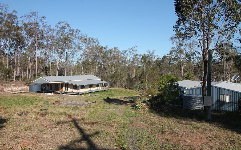 FINISH and PROFIT- LIFESTYLE PROPERTY 5 acres O/A $250,000
