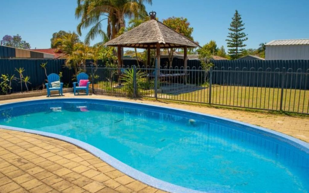 Well Presented Family Home – Don't Miss Out