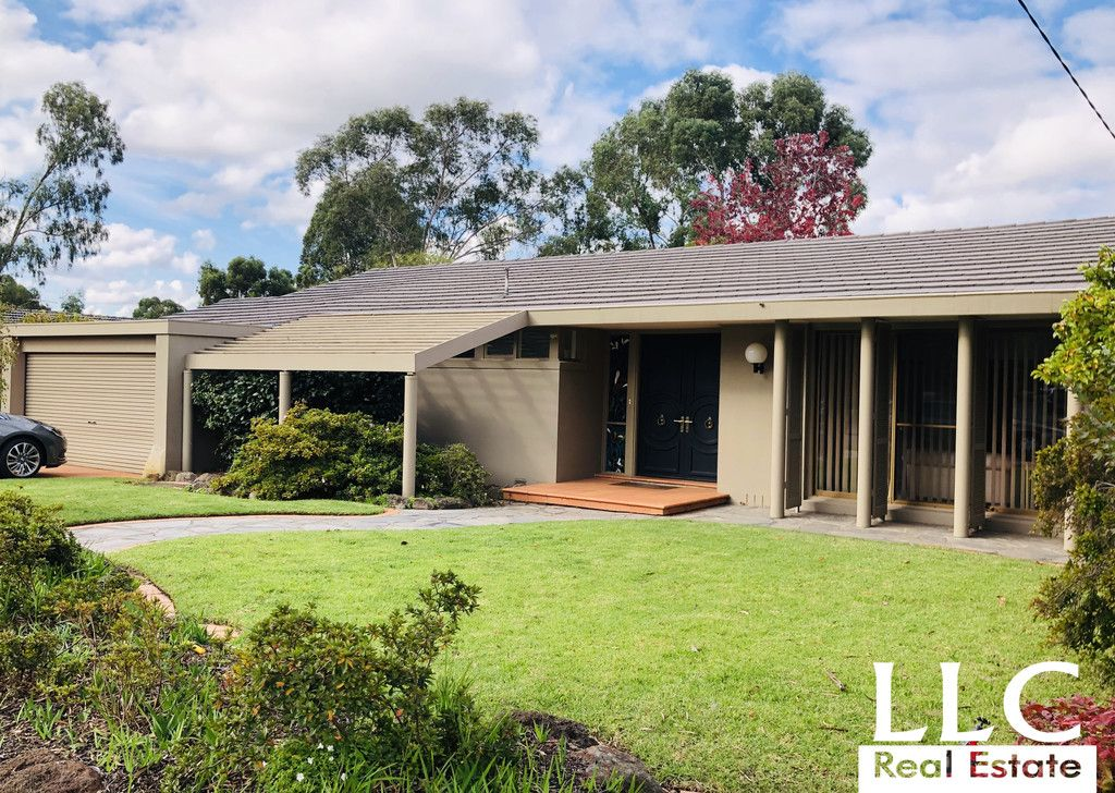 Alluring Character In Glen Waverley Blue-Ribbon Locale
