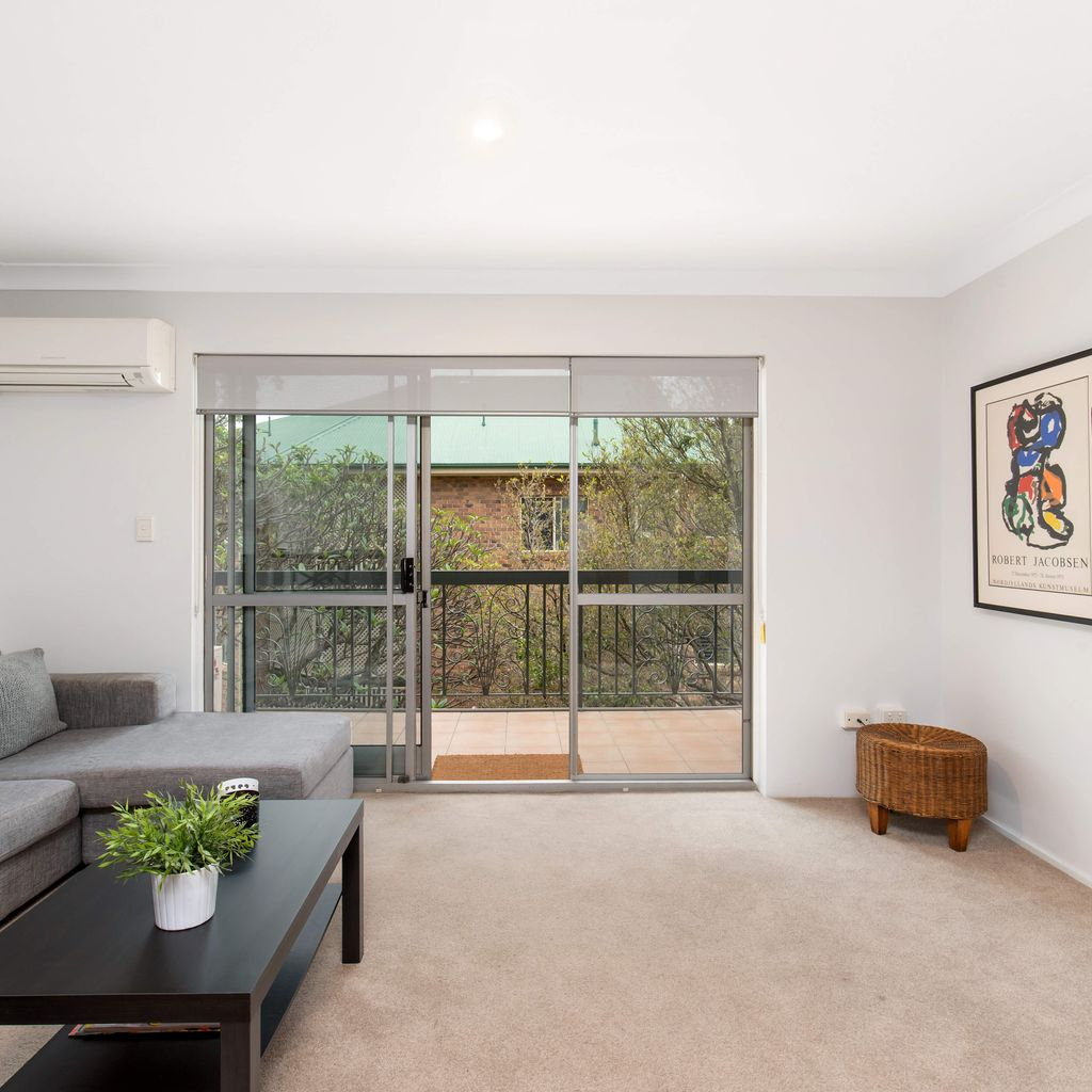 Two Bedroom Unit in a fantastic location!