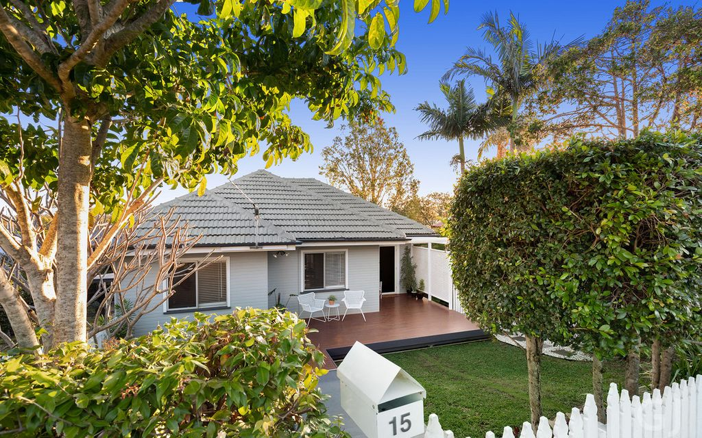 FAMILY HOME – DELIGHTFUL LIVING ON GORDON PARK FRINGE