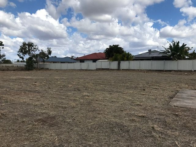 Vacant Land Ready to Go