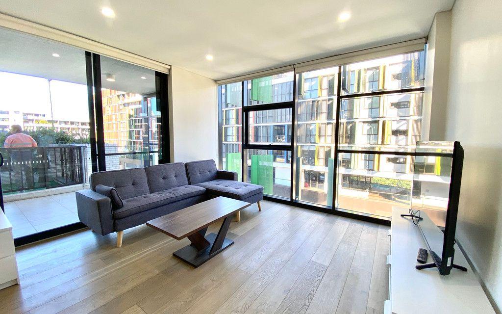 Villa Style apartment