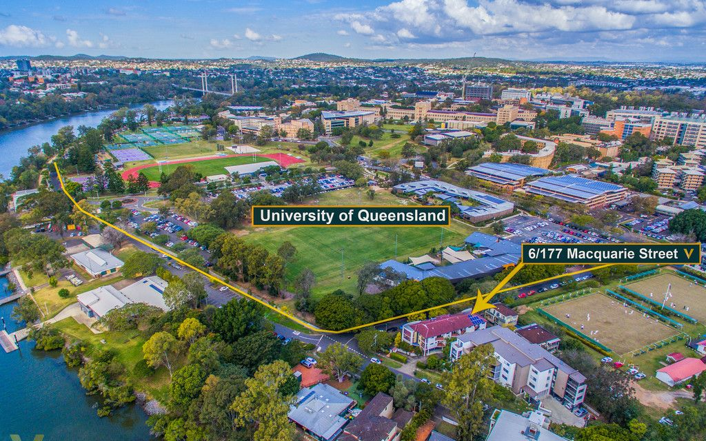 5 BEDROOM CASH COW ON THE DOORSTEP OF UQ!