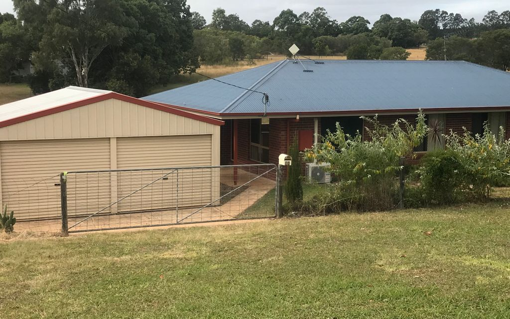 4 Bedroom Home in Tranquil Setting in Yarraman-APPROVED APPLICANT PENDING