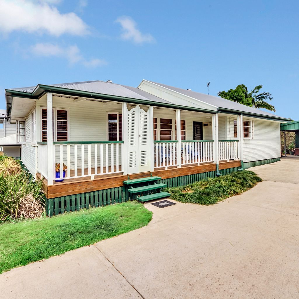 Great family home in great location