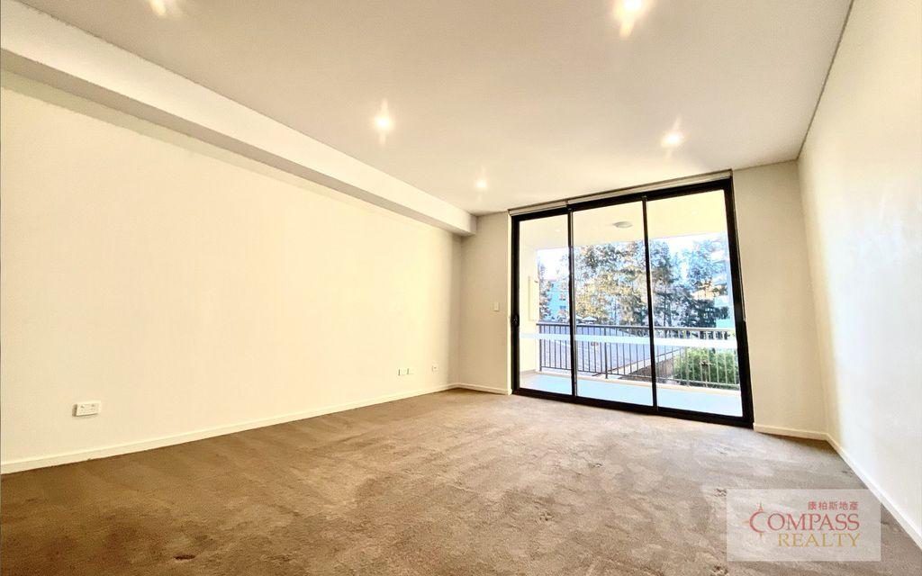2 Bedroom Apartment plus study-1 week rent free!!