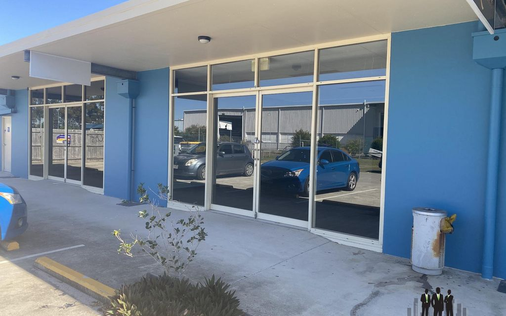 Retail/Office Space Available Along Deception Bay Road