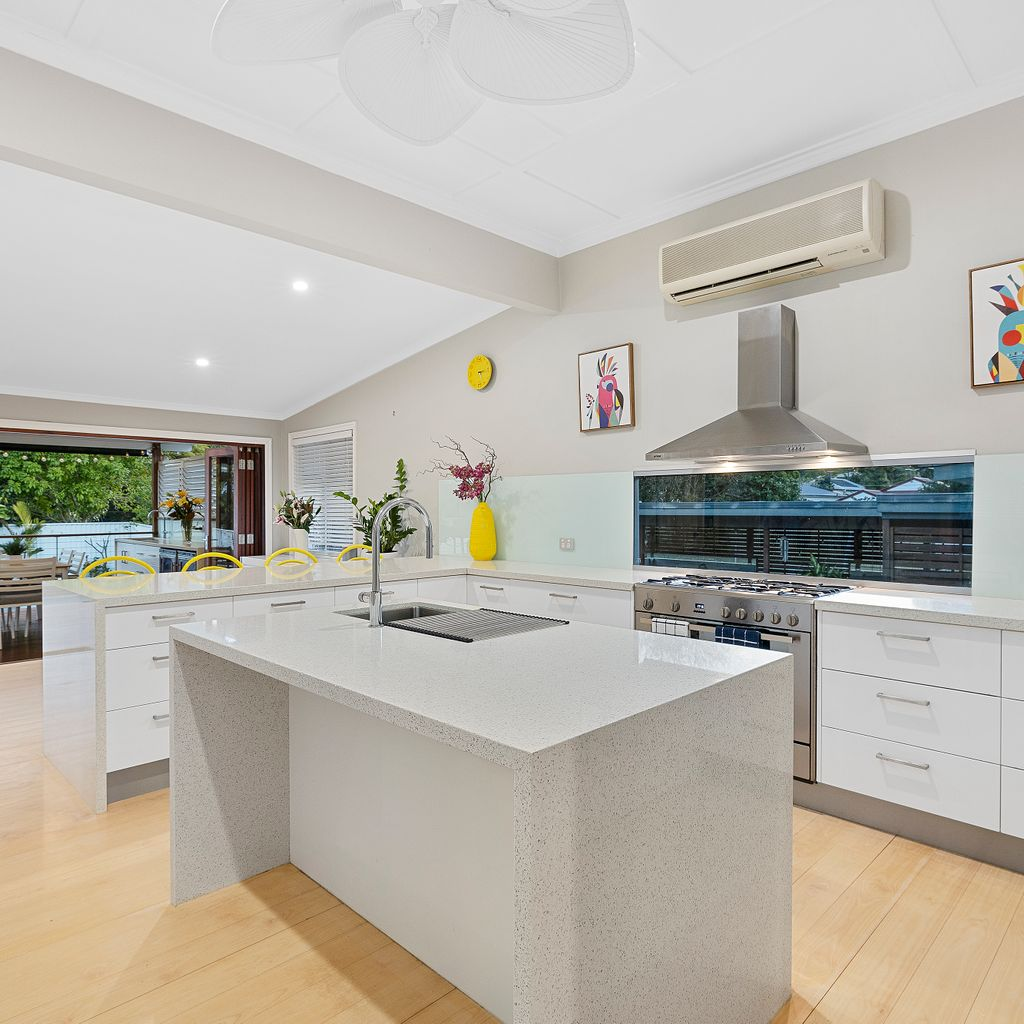 The Ultimate Queensland Home