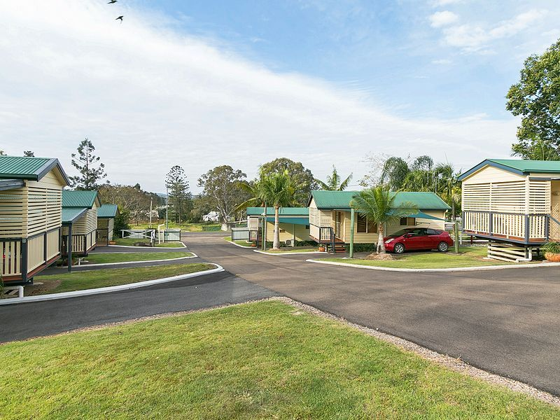 Fraser Coast Hinterland Tourist Park – Price Reduction – Owners Committed Elsewhere