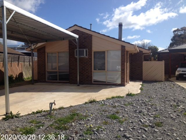 3 Bedroom Home – Court Location