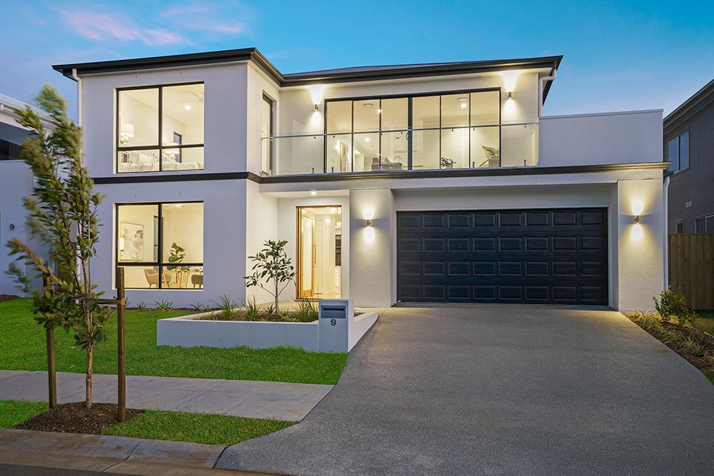 Style, Class and Sophistication  Brand New House (Google Map Address:22 Glindemann Dr Underwood)