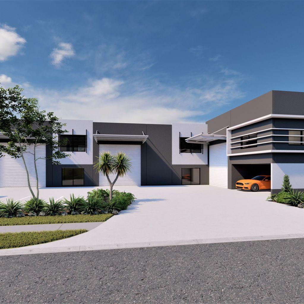 Allgas HQ – Brand New Architecturally Designed Complex