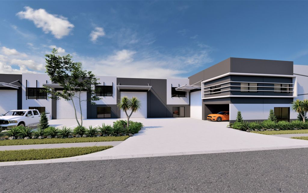 Construction Commenced – 85%* SOLD / Under Contract