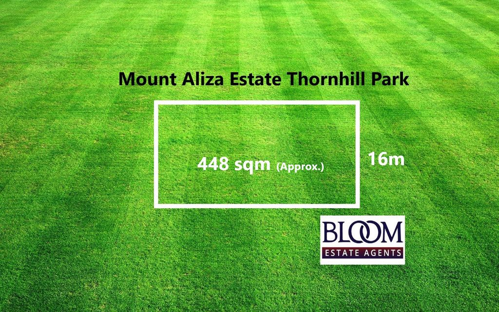 Lot 123 Nagar St Thornhill park