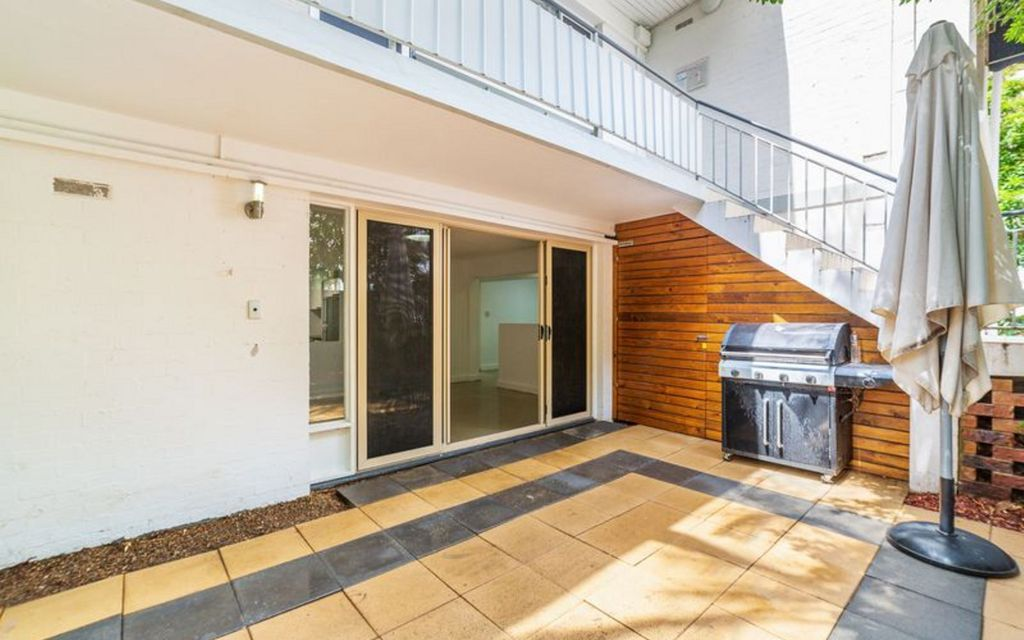 Renovated & Spacious Two Bed Apartment