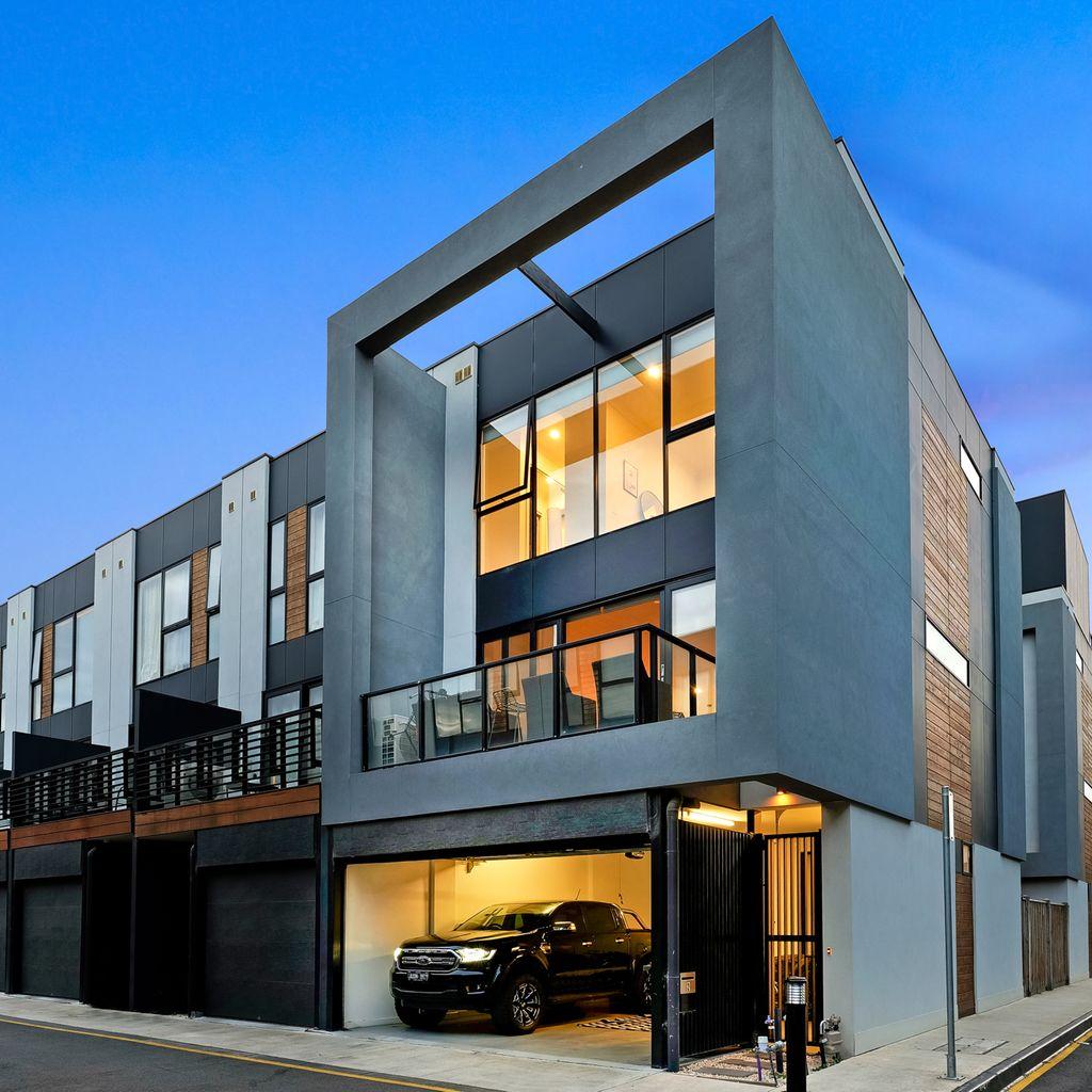 Luxury Across Three Levels!