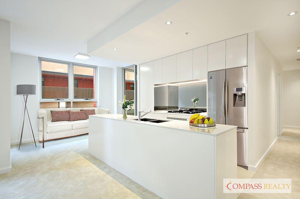 Like  New Luxury Apartment