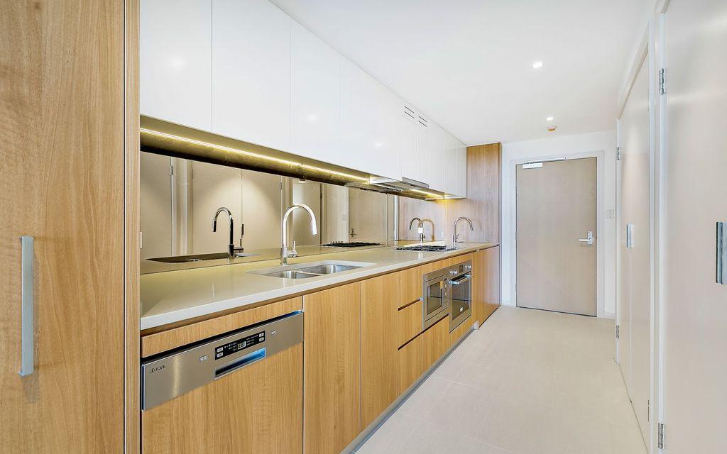 Surely impressive one-bedroom apartment!