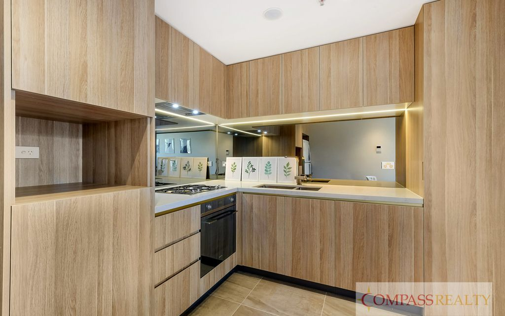 "Like new fully furnished 2 bedroom apartment on Level 9 of the ""Radiance"" building"