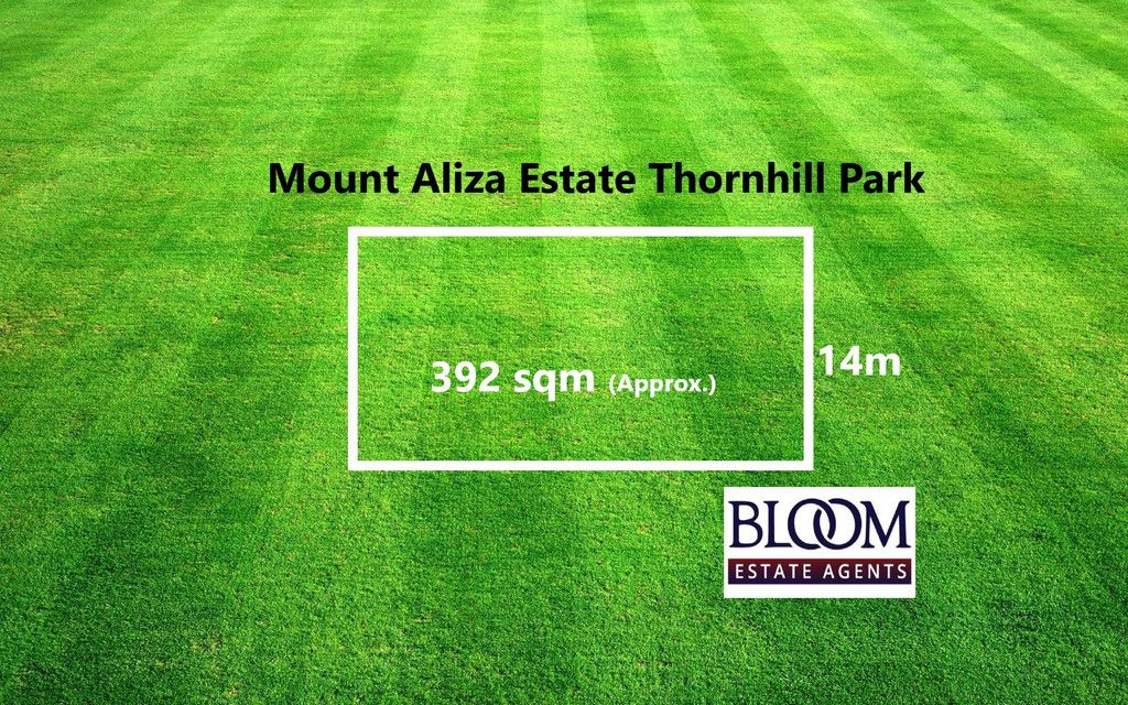 Lot 113 Charlesbury St Thornhill park
