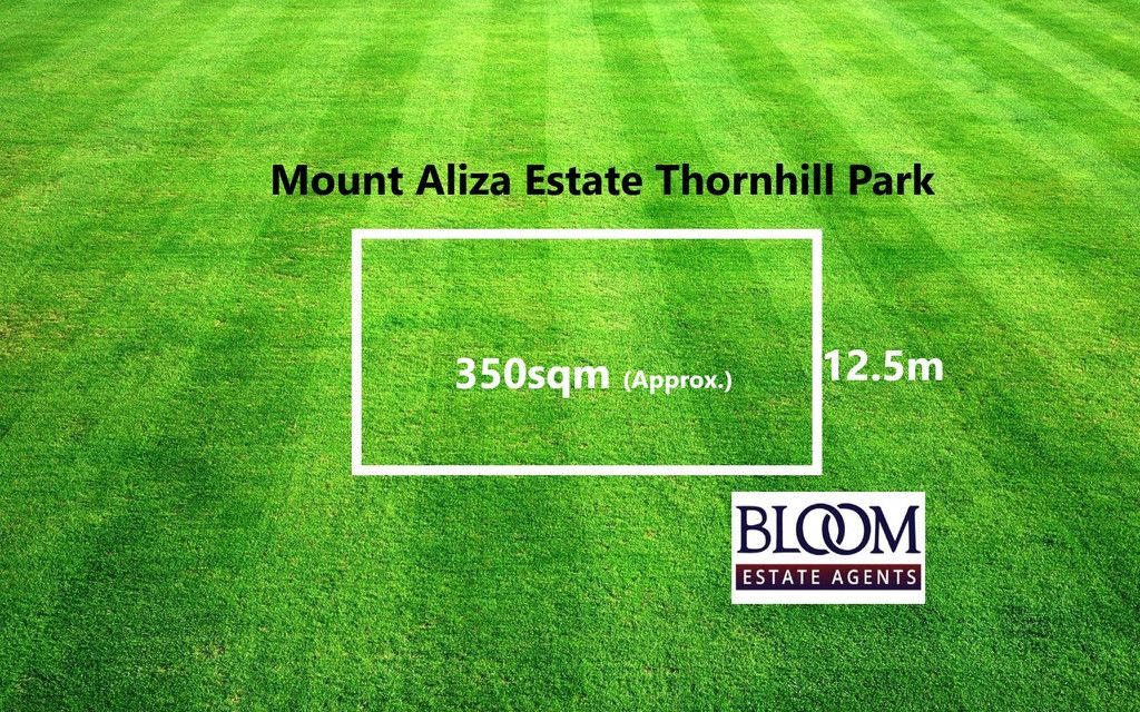 Lot 125 Nagar St Thornhill park