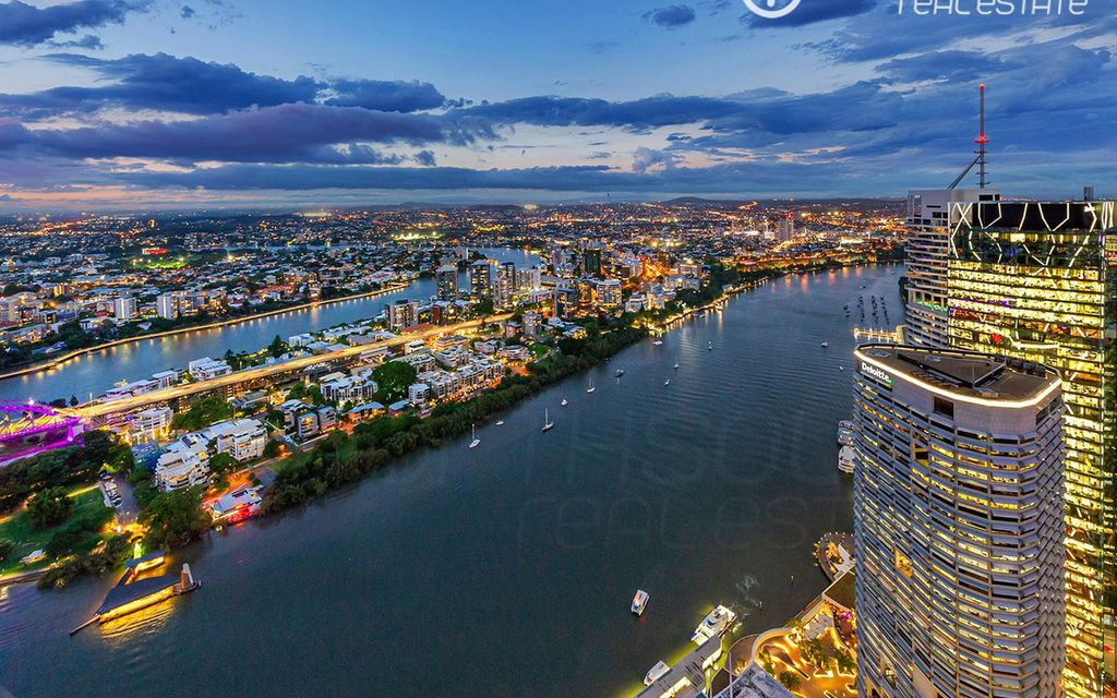 The Aurora Tower Penthouse | A Rare Offering in a Blue Chip Locale