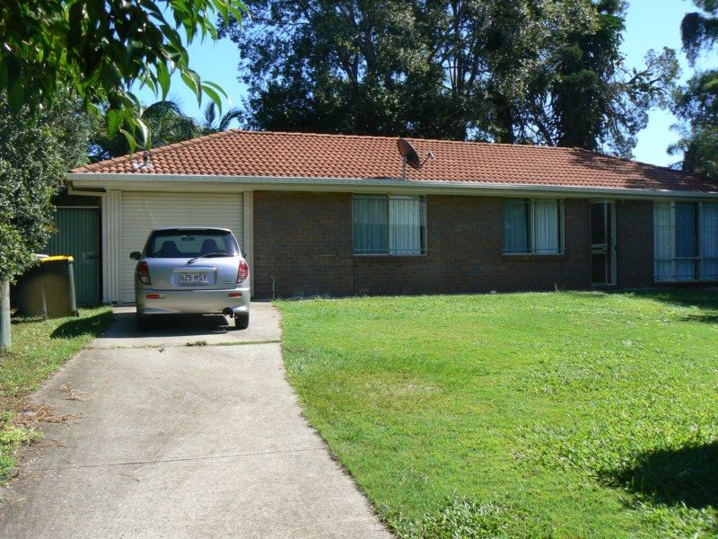 Great family home – no carpets!