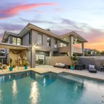 MODERN & LUXURIOUS DUAL LIVING BY THE BAY!!!