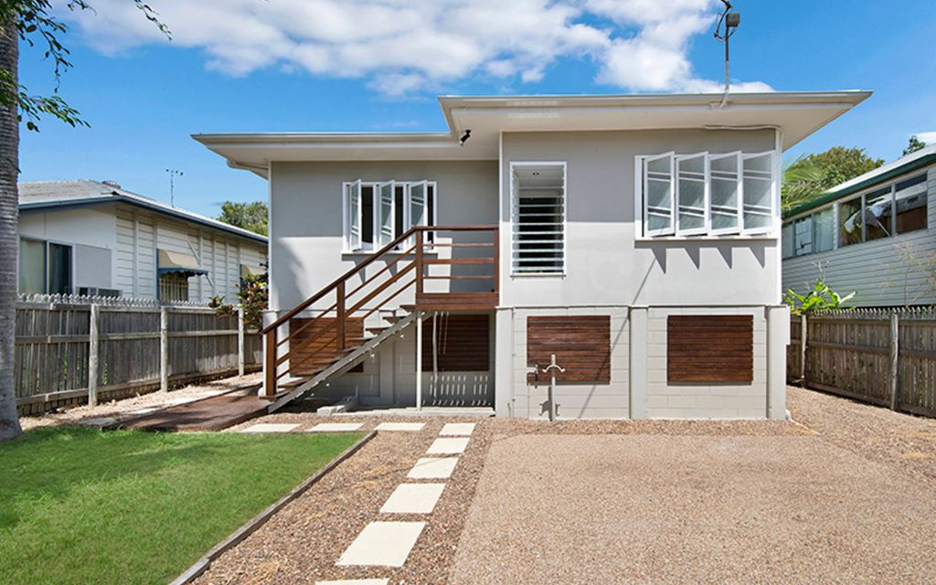 Charming home in the heart of South Townsville