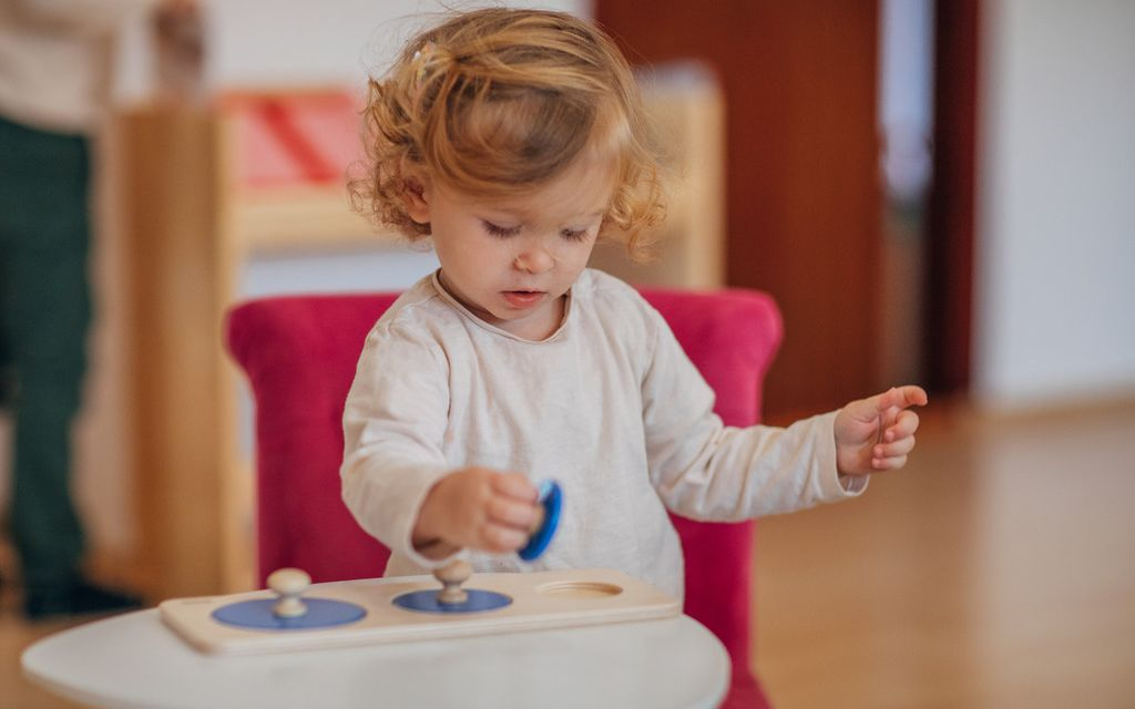 CHILDCARE BUSINESS and FREEHOLD – REGIONAL NSW