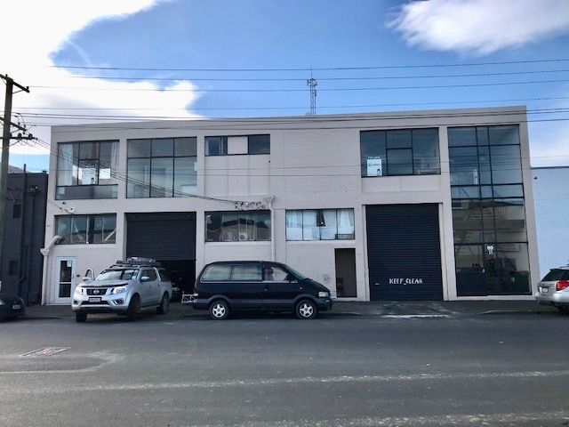 60B Willis Street for lease