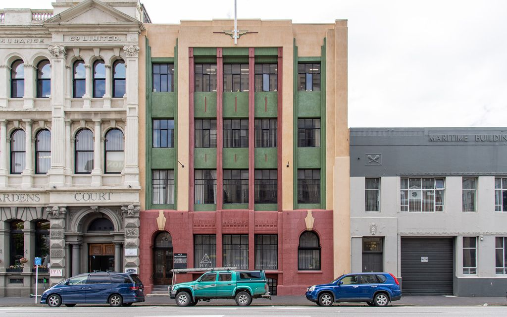Roomy offices – 7 Crawford Street