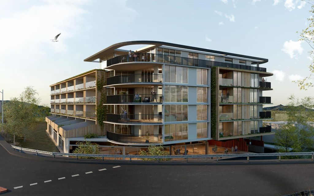 Kingston Development