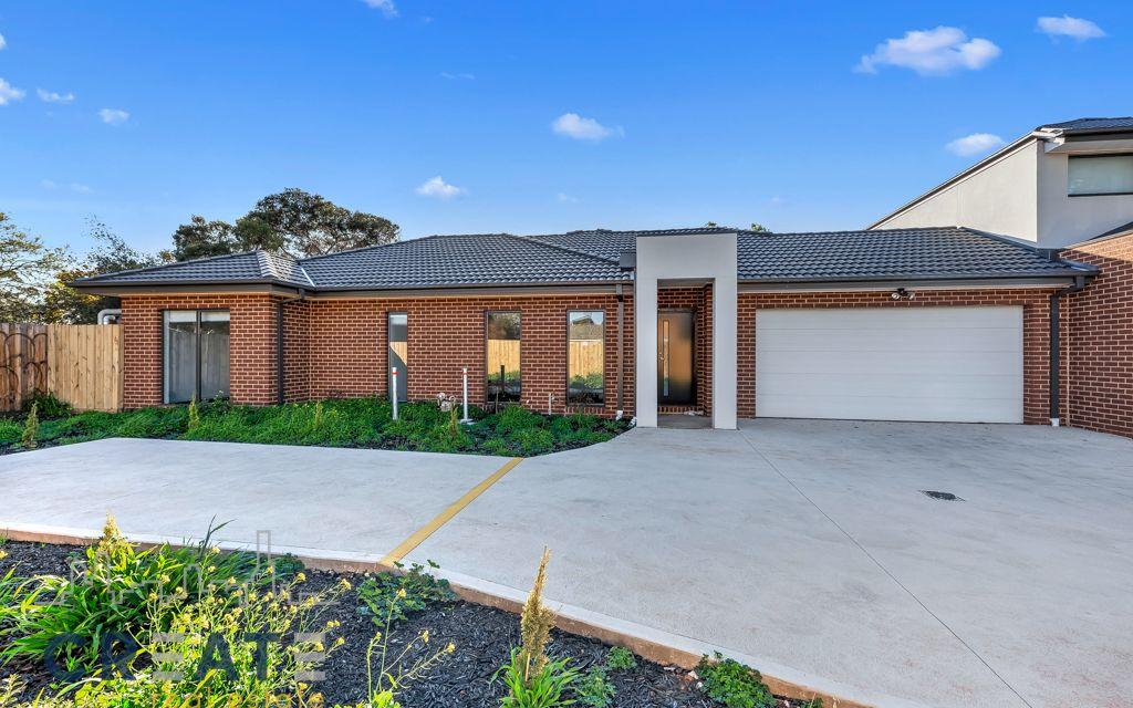 LOVELY HOME IN WERRIBEE, VIC