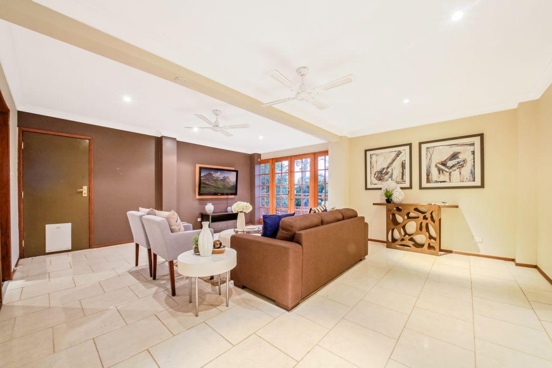 Modern & Spacious Family Home