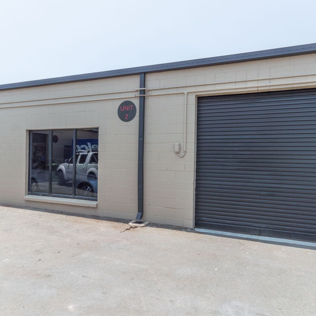 Affordable Warehouse In Great Location