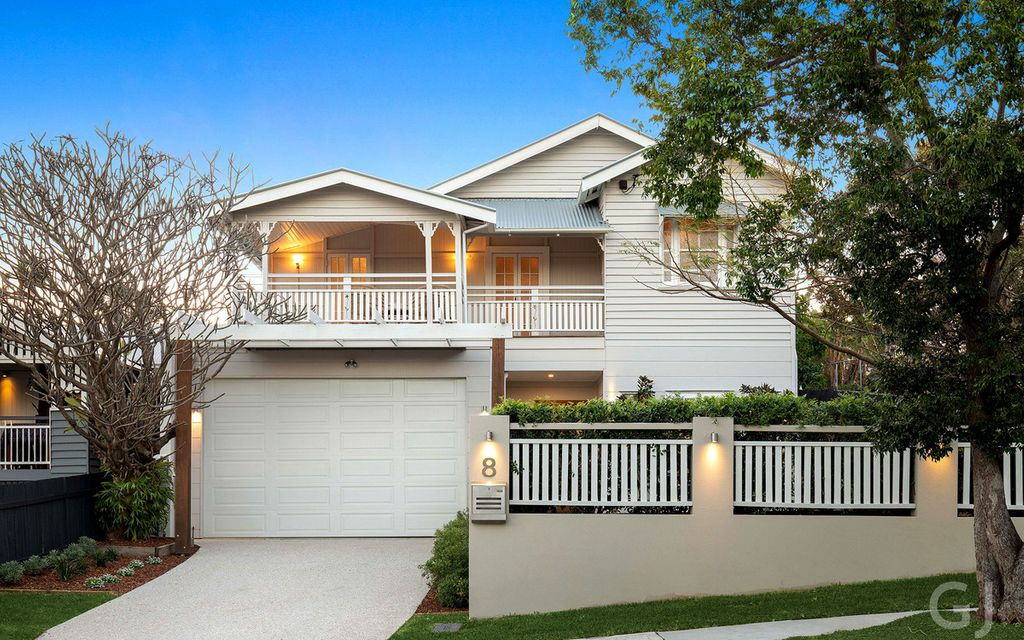 FOREVER HOME – QUEENSLANDER WITH GRAND PROPORTIONS