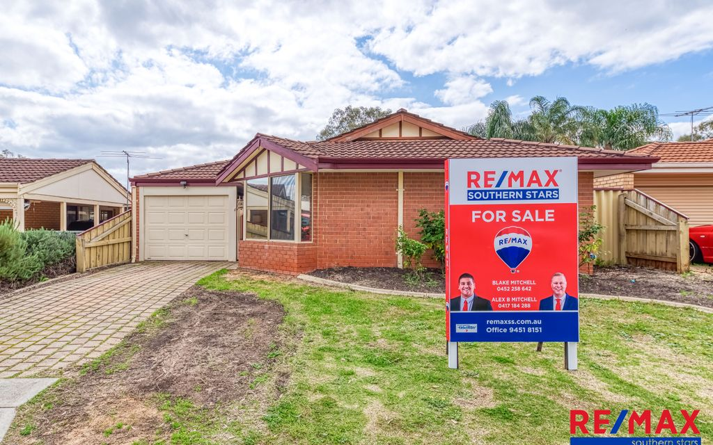 Great value family home…. Presented by the Mitchell Family Team!