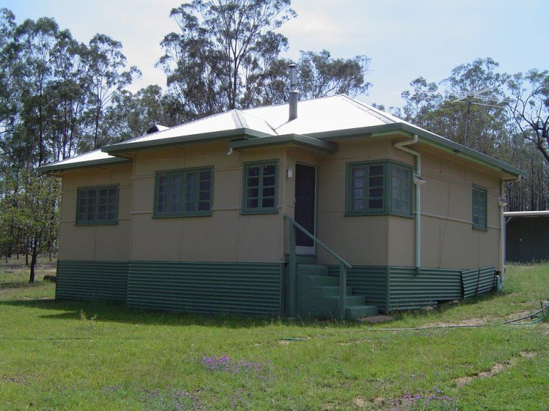 HOME ON 6 TRANQUIL ACRES with option of a further 5 acres