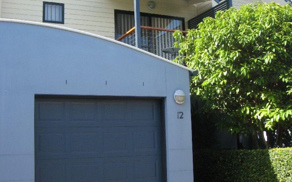 QUIET GATED COMPLEX – shady with lots of gardens. UNDER APPLICATION