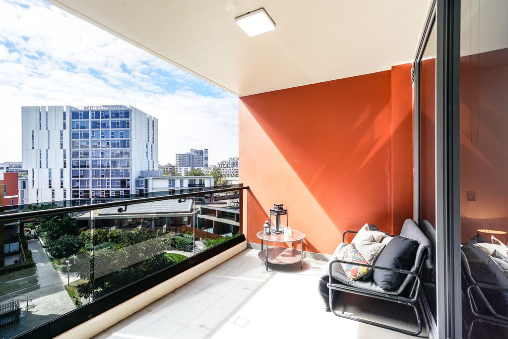 Unique 2 Bedroom apartment with Garden View