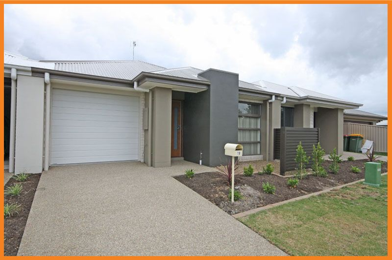 IMMACULATE LOWSET MODERN HOME