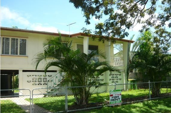 HIGHSET HOME IN CENTRAL LOCATION!