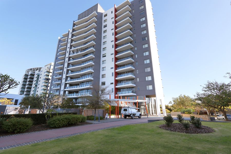 Desirable Lifestyle Apartment Awaits You To Move In
