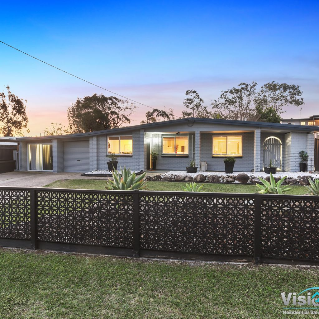 Perfect on Petrie – Dual Living /4 Beds+ – near University