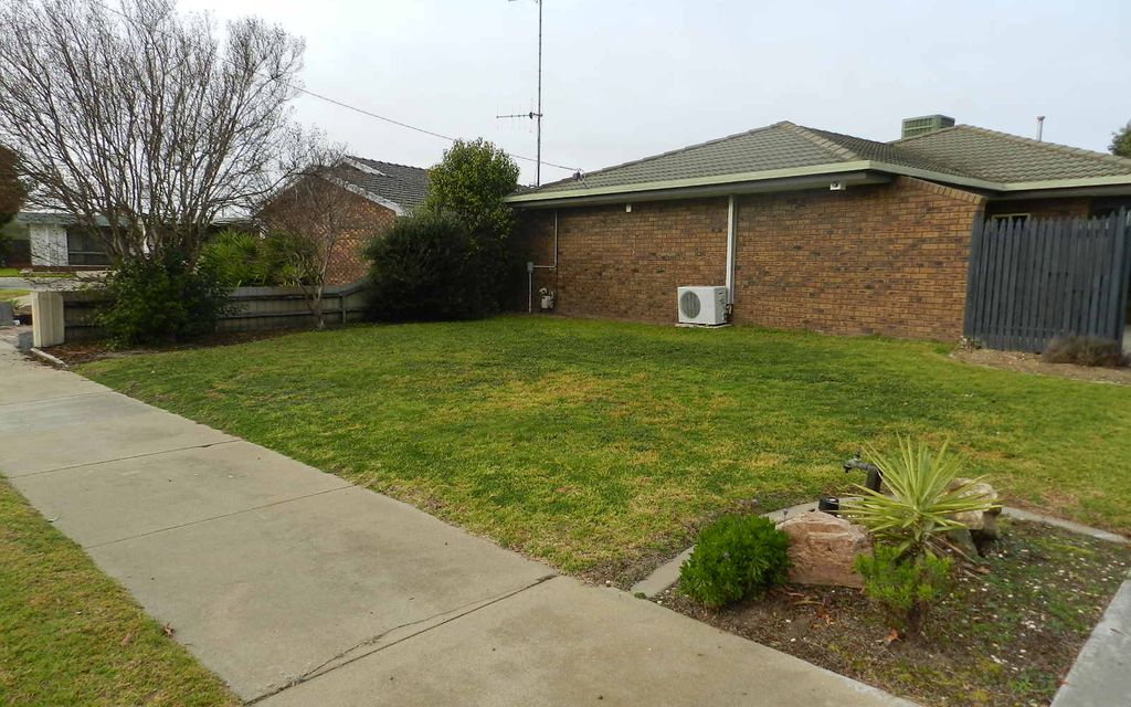 Good Family Home South Shepparton